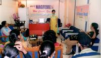 JCI Nag Feme training program