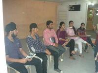 EPS Participants