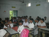 Great Participants