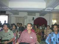 Audience of JCI Nagpur Gondwana