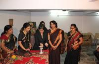 Inaugauration of the Training Program