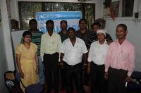 Trainer & Participants